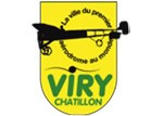 Viry Chatillon